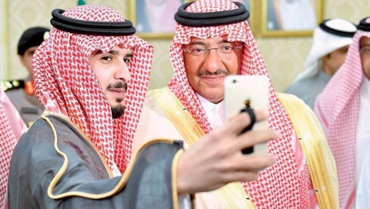 ولي العهد السعودي: نعيش أمنا واستقرارا ونجحنا في مواجهة الإرهابيين