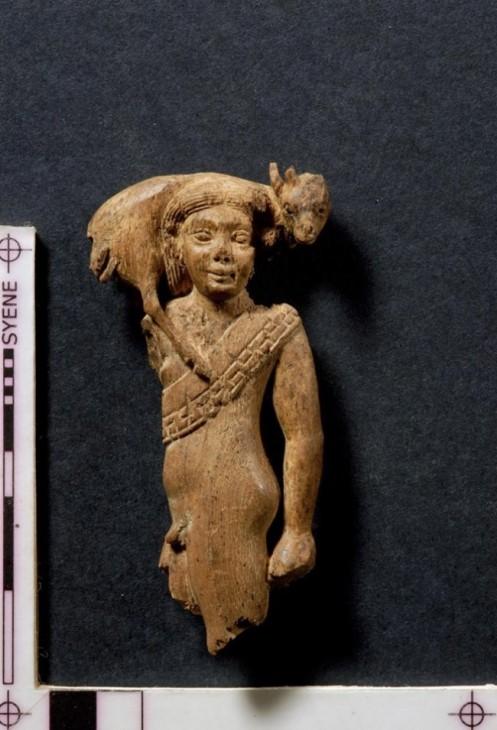 القاهرة تستعيد تمثالاً عاجياً من برلين