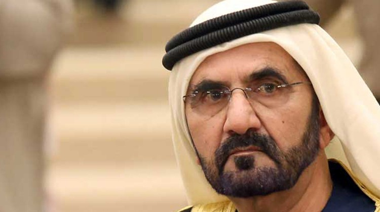 محمد بن راشد سادس أكثر زعماء العالم متابعة على «إنستغرام»