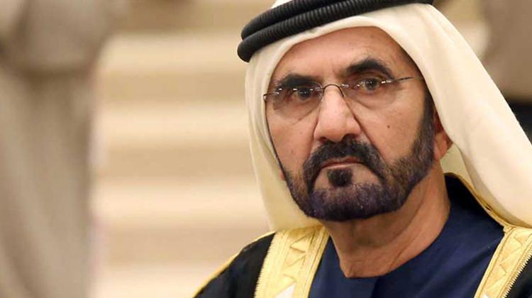محمد بن راشد يعلن التشكيل الوزاري الجديد الخامسة مساء
