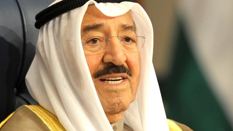 أمير الكويت يهنىء أبو الغيط: تجربتكم الدبلوماسية ستمكنكم من تعزيز التعاون العربي