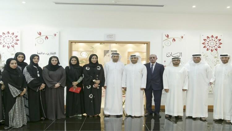 تعيينات رئيسية وهيكل تنظيمي جديد لقطاع النشر بمؤسسة دبي للإعلام