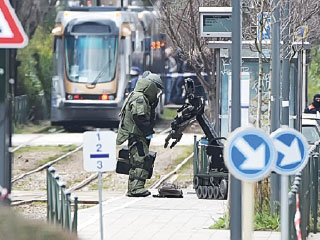 بلجيكا تواصل المداهمات وفرنسا تحبط مخططاً إرهابياً جديداً