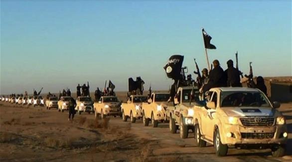 "الأردن تواجه ""إرهاب"" داعش مجددا"