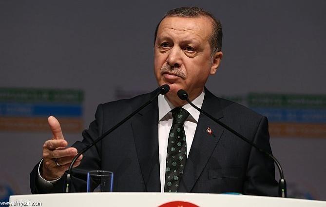 اردوغان: اعتقلنا أحد المشتبه بهم في هجمات بروكسل وحذرنا بلجيكا منه