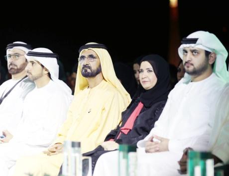 محمد بن راشد يطلق أكبر مبادرة عالمية لإحياء الوقف و 5 مليارات درهم للمعرفة