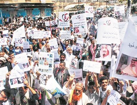 قرقاش: الإمارات لعبت دورها التاريخي الحاسم في اليمن