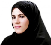 د .موزة أحمد راشد العبار
