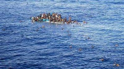 تركيا: غرق مهاجرين بينهم رضيعة.. في بحر إيجة