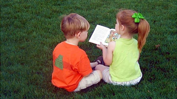 القراءة في سن مبكرة تقي من الزهايمر