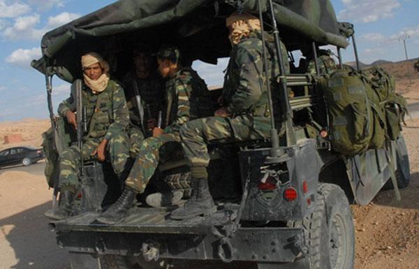 قتلى في مواجهات عنيفة بين الجيش التونسي ومتشددين