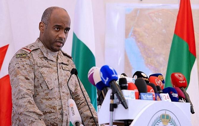 قيادة قوات التحالف تعلن استعادة 9 محتجزين سعوديين وتسليم 109 من اليمنيين