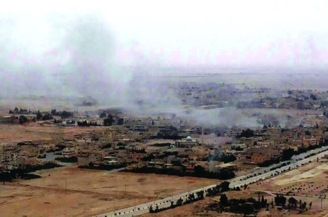واشنطن: لم نغيّر موقفنا الرافض لبقاء الأسد