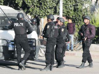 الصيد: تونس ليست فسحة لإقامة إمارة داعشية