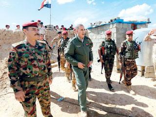 العراق : «دفة» الإصلاح تفلت من العبادي والكتل تتجه لإطاحته