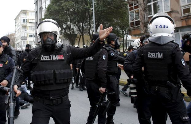 غلق «موقت» للقنصلية الهولندية في اسطنبول بسبب «تهديد إرهابي»