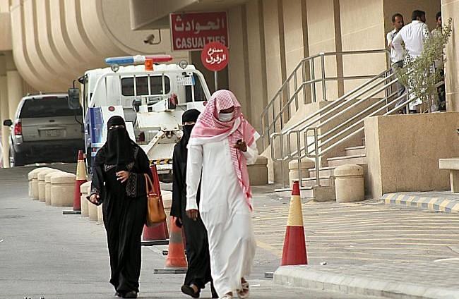 الصحة السعودية : انتشار «الكورونا» في حائل.. إشاعة