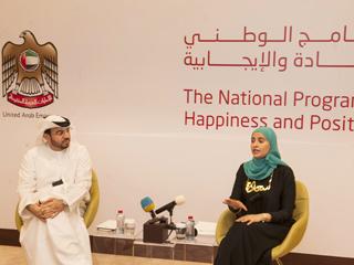 عهود الرومي: لدينا ميزانية اتحادية تفوق 48.5 مليار درهم لتحقيق السعادة