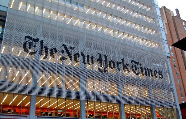 الإسلام أخطر من السرطان والكوكايين في «نيويورك تايمز»!!