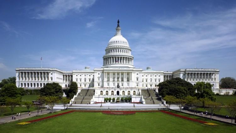 الشرطة الأميركية تفحص طردين مشبوهين قرب الكونغرس