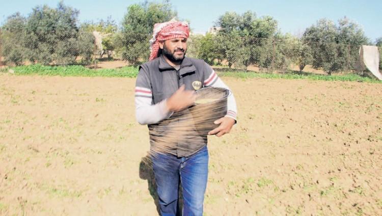 إسرائيل تحول الأراضي الحدودية بغزة إلى مسرح لقتل المزارعين وتدمّر السلة الغذائية