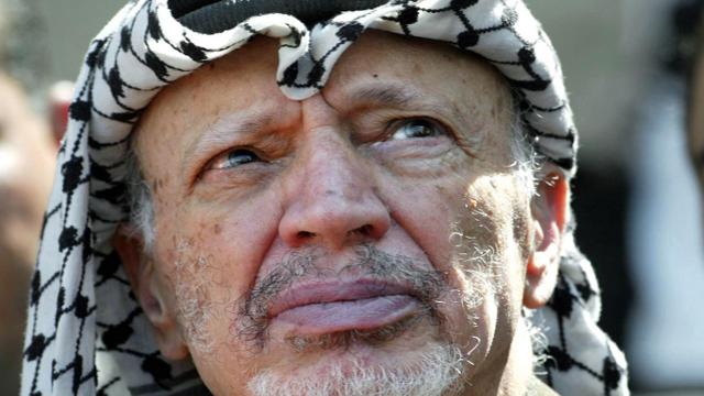 القضاء الفرنسي:  17 يونيو حسم قضية وفاة عرفات