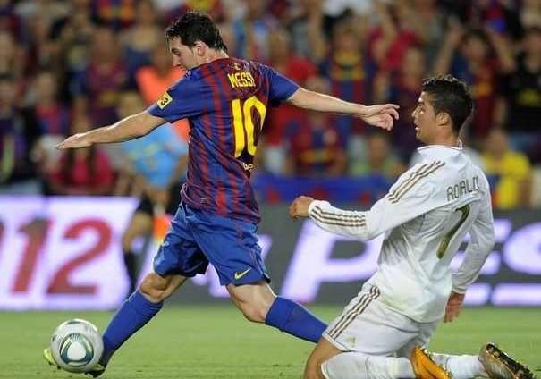 ميسي: سيكون رائعاً أن أسجل هدفي الـ500 في ريال مدريد