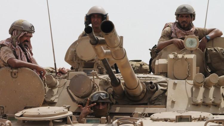 التحالف: تهدئة على الحدود السعودية اليمنية بوساطة قبلية