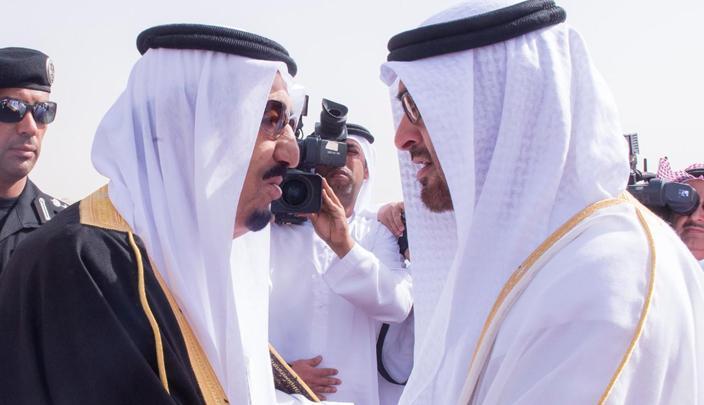 محمد بن زايد: الإمارات والسعودية تملكان رؤية شاملة تجاه التحديات التي تواجه المنطقة