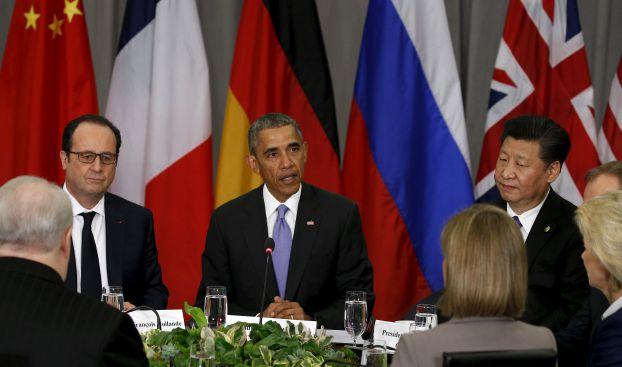 أوباما: العالم أحرز تقدماً في منع الإرهاب النووي