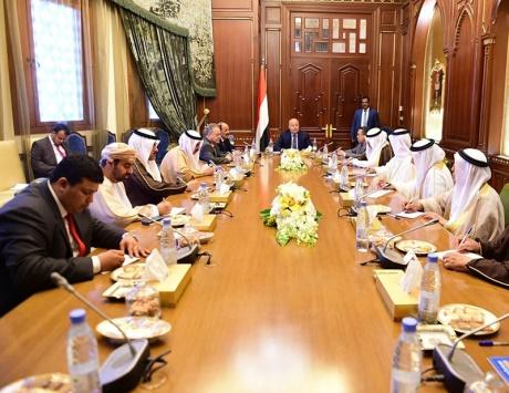بشائر من الكويت والحوثيون يستمرون في التهدئة مع السعودية