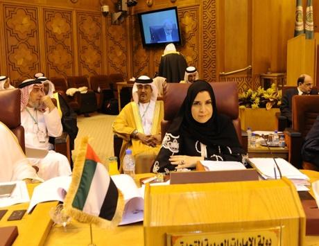 «البرلمان العربي» يطالب بتوحيد التشريعات لتعرية الإرهاب دينياً وإعلامياً