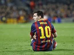 بعد تسريبات وثائق بنما.. «برشلونة» يؤكد دعمه لميسي