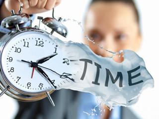 5 خطوات تساعدك على التوقف عن إهدار وقتك