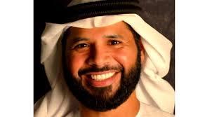 مروان بن غليطة رئيسا لاتحاد الإمارات لكرة القدم.