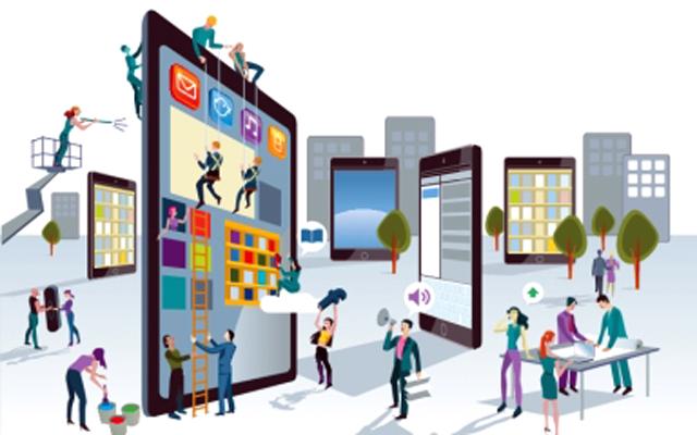مواقع التواصل.. شهرة افتراضية
