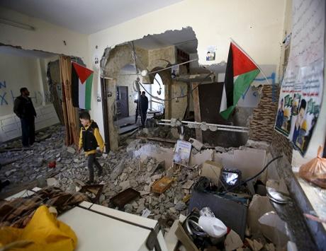 الخارجية الفلسطينية تدين سياسة التهويد بحق القدس