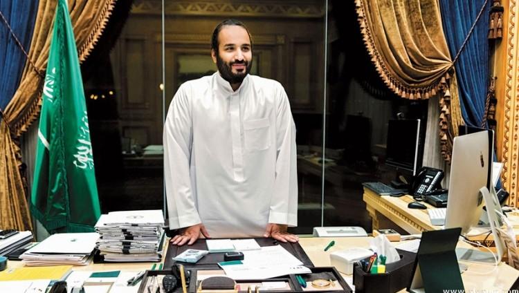 بعد عقود من اعتماد السعودية التام على النفط.. محمد بن سلمان برؤيته يغير المعادلة