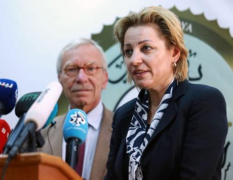 تونس تؤيد ضربة ضد «داعش ليبيا».. وكوبلر يدعو لجيش موحد