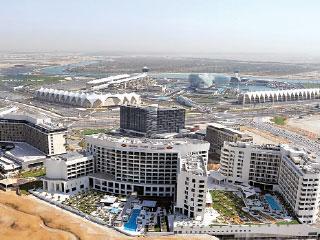 90% إشغالات فنادق أبوظبي في إجازة الربيع