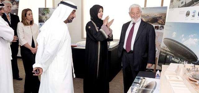 أحمد بن سعيد: «إكسبو 2020 دبي» يجسد ملامح 50 عاماً مقبلة