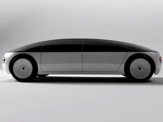 """""""آبل"""" تقتحم عالم صناعة السيارات"""