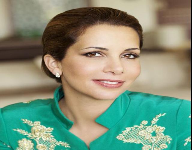 هيا بنت الحسين متحدثة رئيسة في منتدى الإعلام العربي
