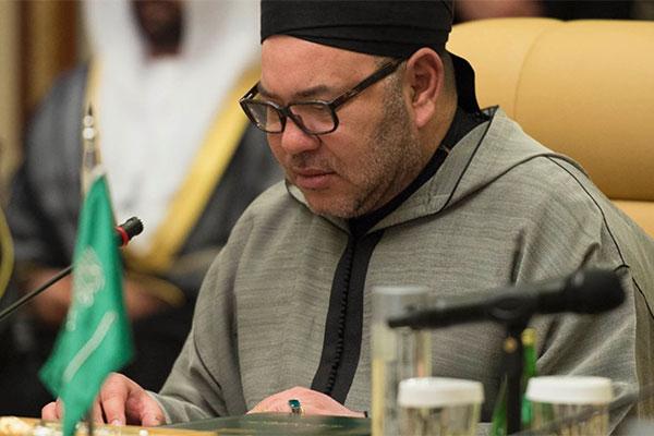 العاهل المغربي: بعد ربيع عربي خلّف خراباً ودماراً نعيش خريفاً كارثياً