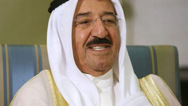 أمير الكويت يتوجه إلى السعودية للمشاركة باللقاء الخليجي الأمريكي