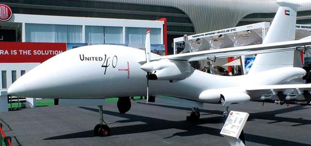روسيا تبدأ اختبار الطائرة الإماراتية «يبهون يونايتد 40»