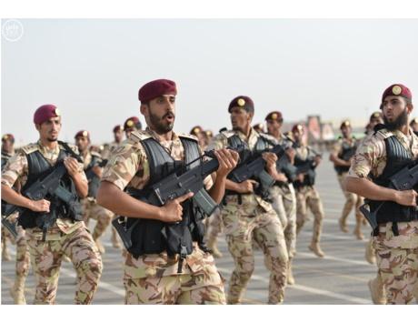 الأمن السعودي يقتل 4 أشخاص ينتمون إلى «داعش» في مكة