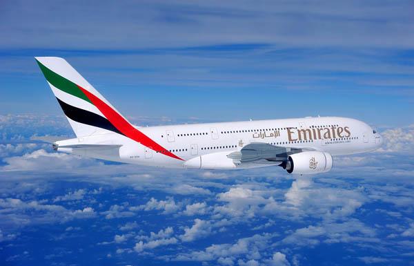 «طيران الإمارات»: نتعاون مع الجهات الأمنية للوصول إلى حقيقة سرقة مسافر