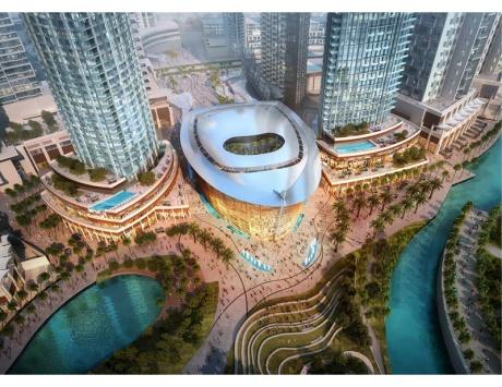 «التلغراف»: دبي تتفوق على سيدني في عالم الأوبرا