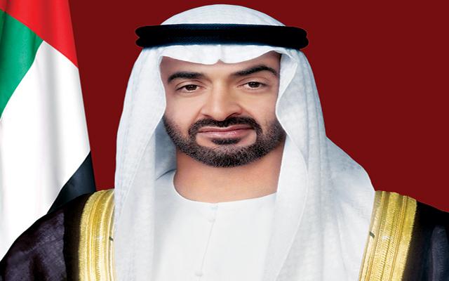 محمد بن زايد يصدر قراراً بشأن نظام ترخيص الفعاليات في أبوظبي